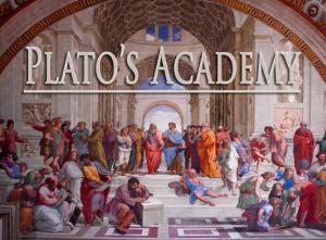 Plato's Academy 2
