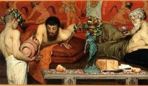 ancient-greek-wine-drinking